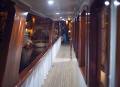 Nave da crociera – standard superior – ponte principale
