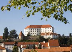 Castello di Ptuj, Slovenia