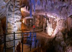 Le Grotte di Postumia, Slovenia