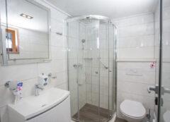 Nave da crociera – standard superior – bagno privato