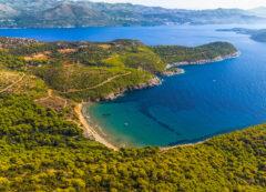Isole Elafiti, Croazia
