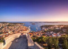 Hvar (Lèsina), Croazia