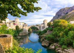 Mostar, Bosnia ed Erzegovina